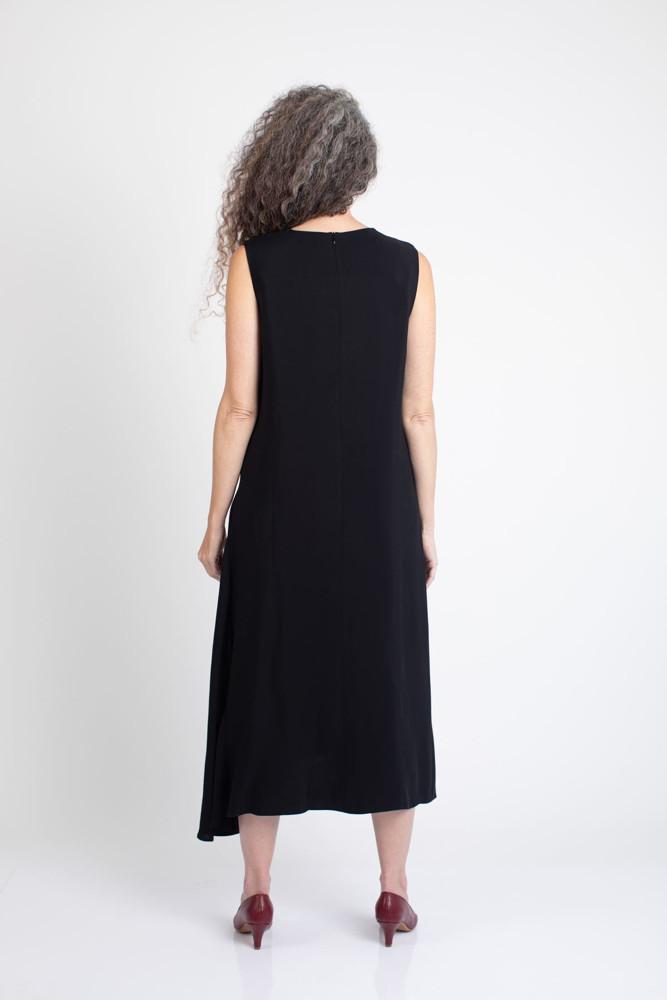תמונה של שמלת DYLAN שחורה