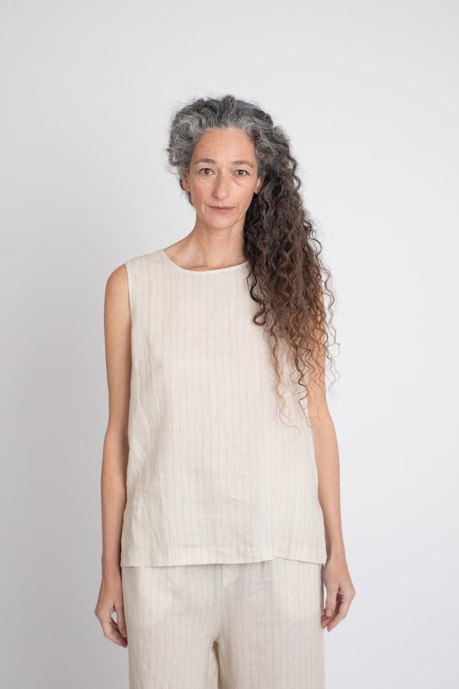תמונה של חולצת SANDRA