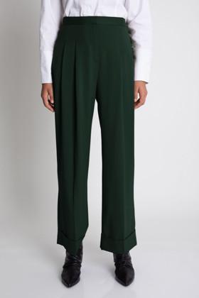 תמונה של מכנסי PRIMA ירוקים