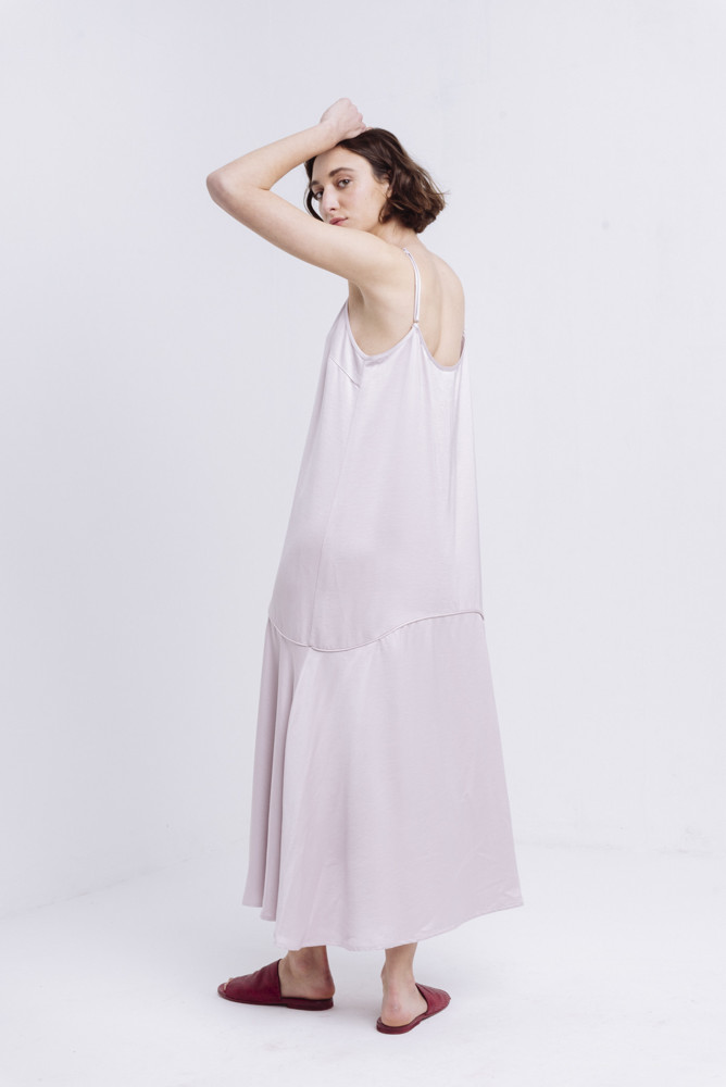 תמונה של DOTTIE DRESS PINK