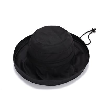 תמונה של כובע BARMUDA (שחור)